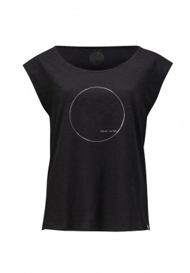 Damen Two Shirt ZRCL We Are black
