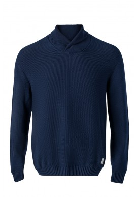 Seemanns-Pullover ZRCL Sailor Swiss Edition navy