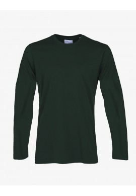 Longsleeve Colorful Standard hunter green