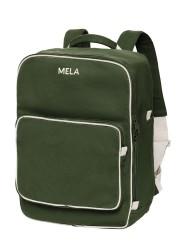 Rucksack Melawear Mela ll olivgrün