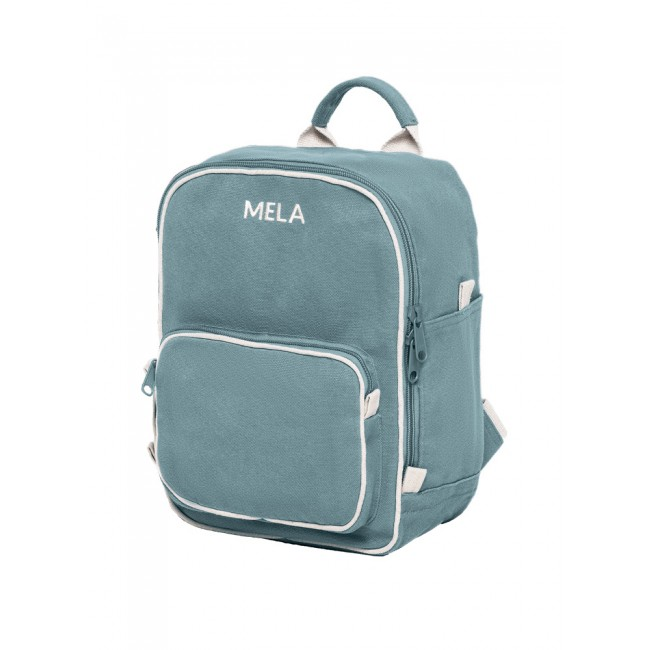 Mini-Rucksack Melawear Mela ll Mini petrol