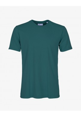 Herren-T-Shirt Colorful Standard ocean green