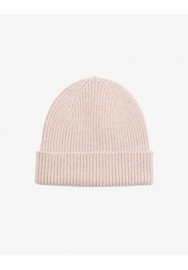 Beanie Colorful Standard ivory white