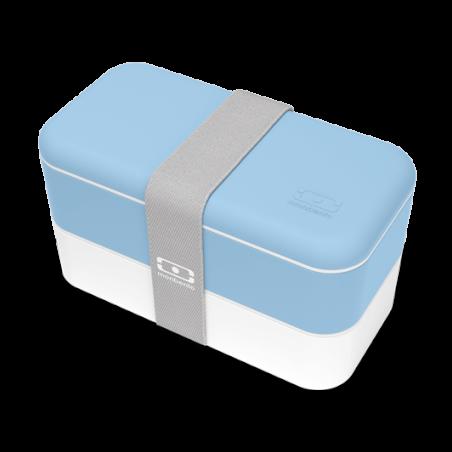 Monbento Original Lunchbox blue Crystal