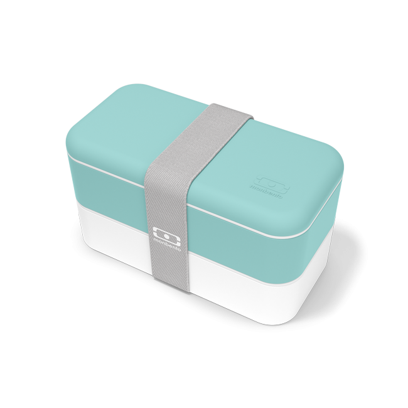 Monbento Original Lunchbox green Lagoon