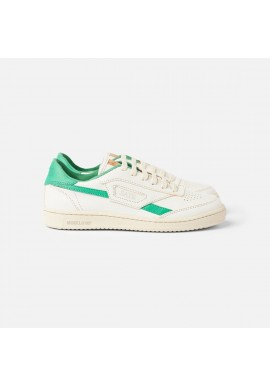 Saye Sneakers Modelo '89 green