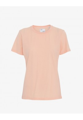 Damen-T-Shirt Colorful Standard paradise peach