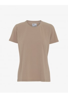 Damen-T-Shirt Colorful Standard desert khaki