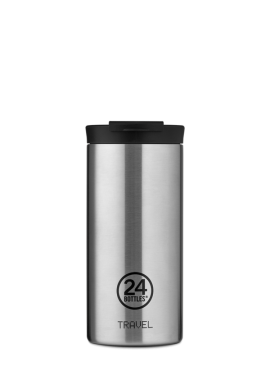 Thermobecher 24Bottles Travel Tumbler 600ml Steel