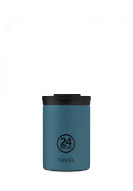 Thermobecher 24Bottles Travel Tumbler 350ml Atlantic Bay