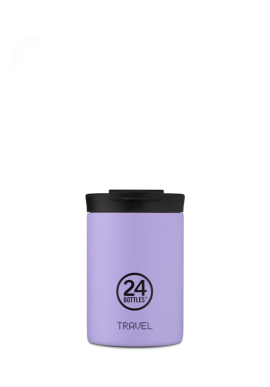 Thermobecher 24Bottles Travel Tumbler 350ml Erica