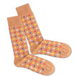 Socken DillySocks Sahara Flower