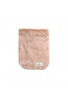 Allzwecktasche The Organic Company All Purpose Bag Medium pale rose