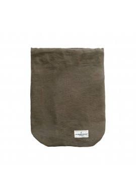 Allzwecktasche The Organic Company All Purpose Bag Large clay