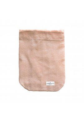 Allzwecktasche The Organic Company All Purpose Bag Large pale rose