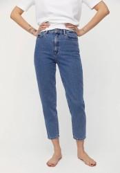 Damen-Jeans Armedangels Mairaa mid blue