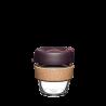 KeepCup Kaffeebecher Brew Serie Cork Alder XS