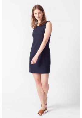 Kleid SKFK Lary Dress navy