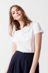 T-Shirt SKFK Bat white