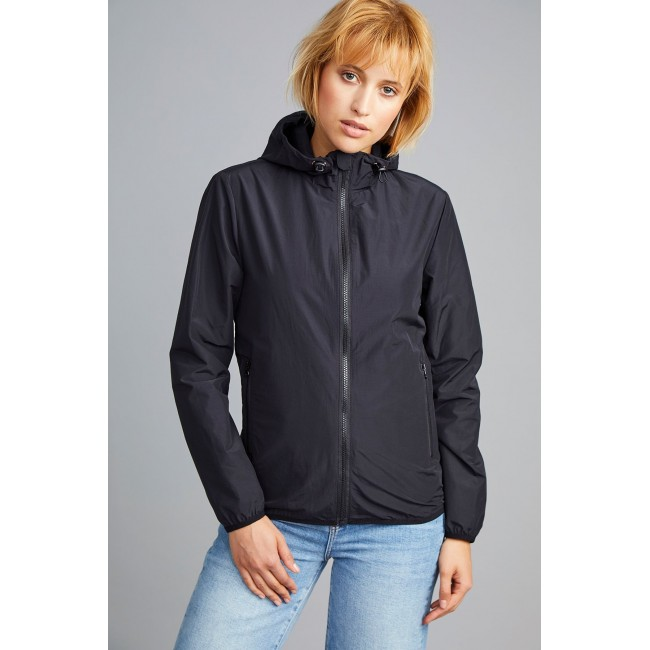 Unisex-Jacke LangerChen Fairford black
