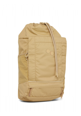 Rucksack pinqponq Blok Medium Backpack Rye Khaki