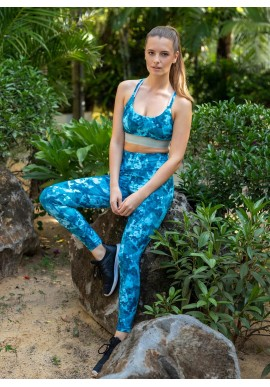 Leggings Ambiletics Blue Drop