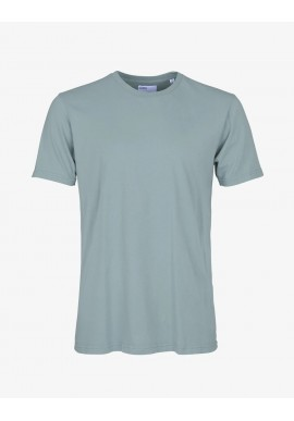 Herren-T-Shirt Colorful Standard steel blue