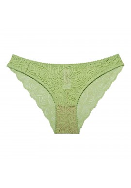 Briefs Underprotection Luna lime