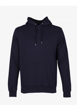 Hoody Colorful Standard deep black