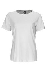 Damen Raglan T-Shirt ZRCL Basic white