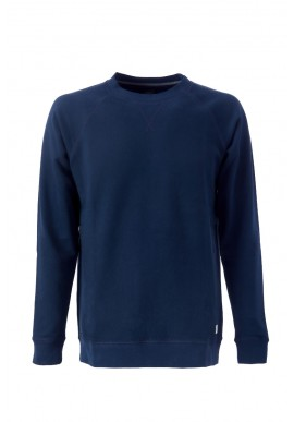 Sweater ZRCL Basic blue