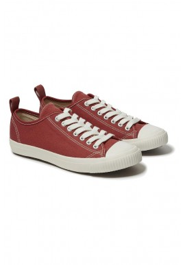 Sneakers Komodo Eco Sneako Classic Mens red