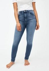 Damen-Jeans Armedangels Ingaa stone wash