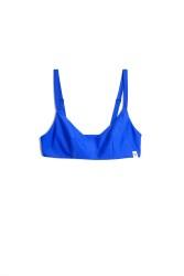 Bikini Top Neumühle Biasca Nat-Bikini cobalt blue