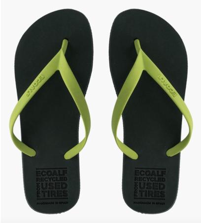 Flip Flops Ecoalf Mar army green