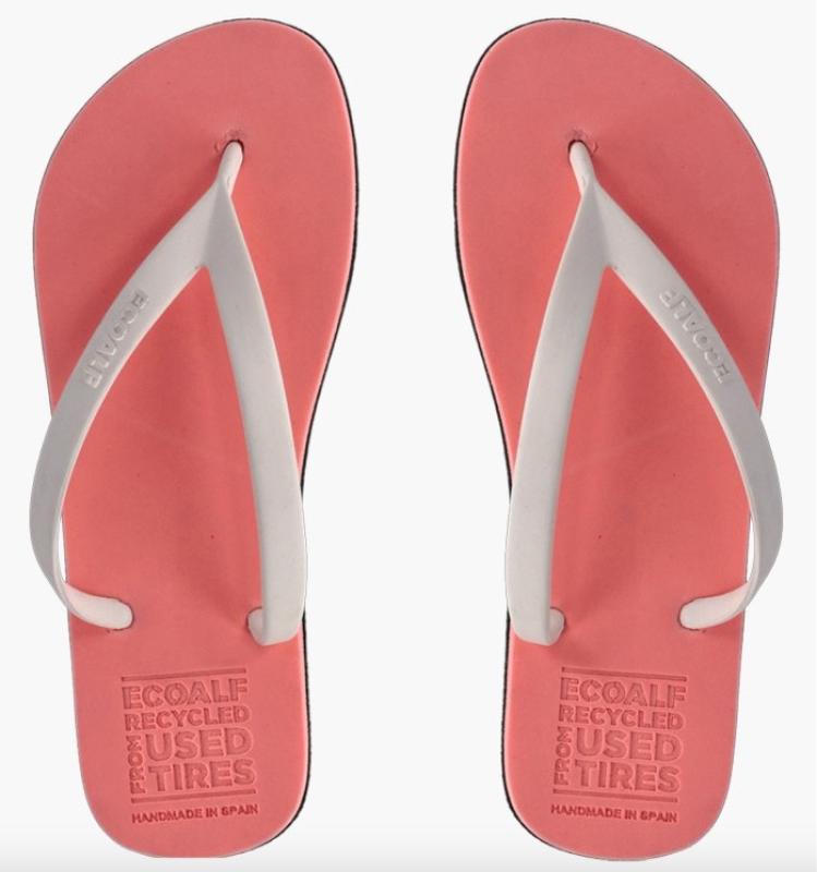 Flip Flops Ecoalf Mar acid pink