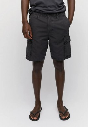 Cargo-Shorts Armedangels Caargo acid black