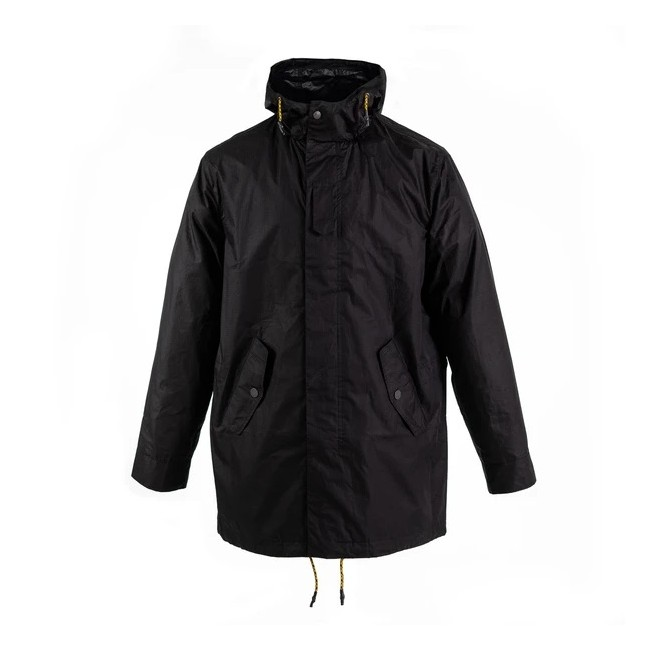 Jacke Jeckybeng The Lightweight Jacket deep black