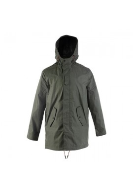 Jacke Jeckybeng The Lightweight Jacket hunting green