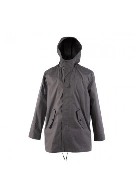Jacke Jeckybeng The Lightweight Jacket light grey