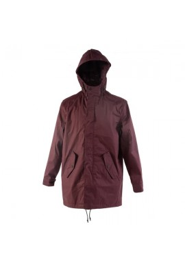 Jacke Jeckybeng The Lightweight Jacket red wine
