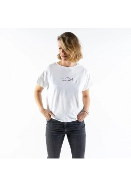 T-Shirt Jeckybeng The Nature Line Tee Ladies