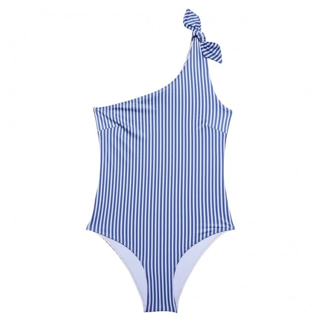 Badeanzug Underprotection Manon Swimsuit blue