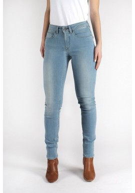 Damen-Jeans Kuyichi Carey Skinny Totally Light Blue