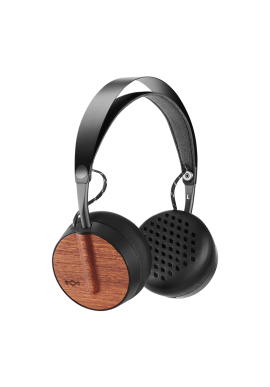 On-Ear Kopfhörer Marley Buffalo Soldier black