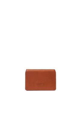 Cardholder O My Bag Cassie's Cardcase Eco Classic cognac