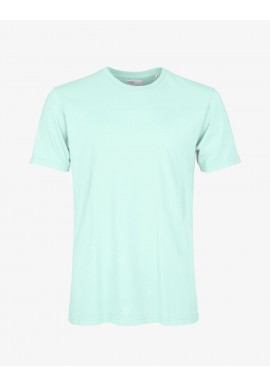Herren-T-Shirt Colorful Standard light aqua