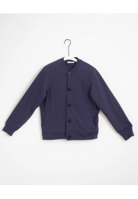 Jacke Beaumont Organic Elena Jacket midnight