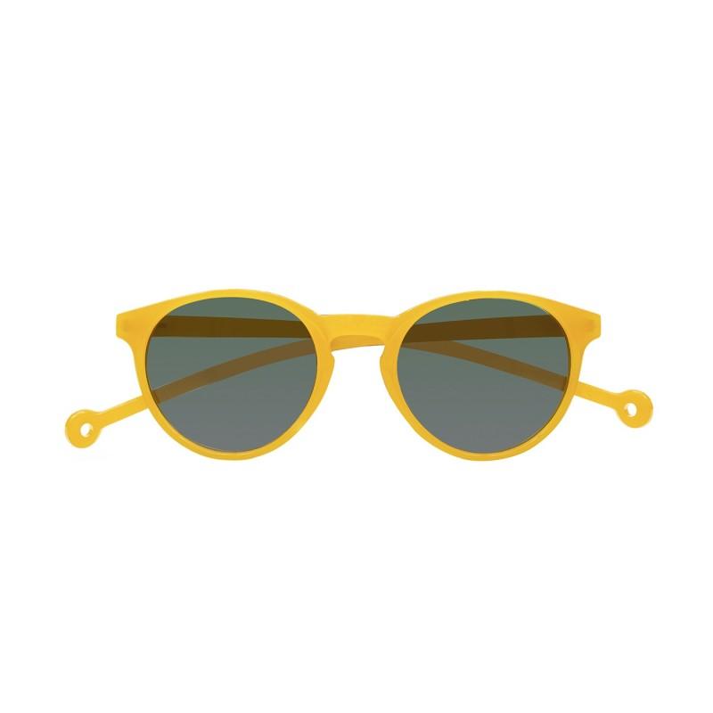 Sonnenbrille Parafina Coral mustard