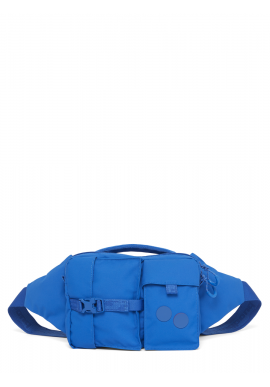 Hip Bag pinqponq Tetrik Infinite Blue